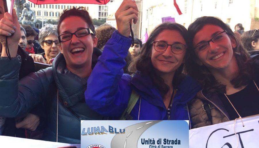"""17 Dicembre – """"GIORNATA INTERNAZIONALE CONTRO LA VIOLENZA ALLE SEX WORKERS"""""""