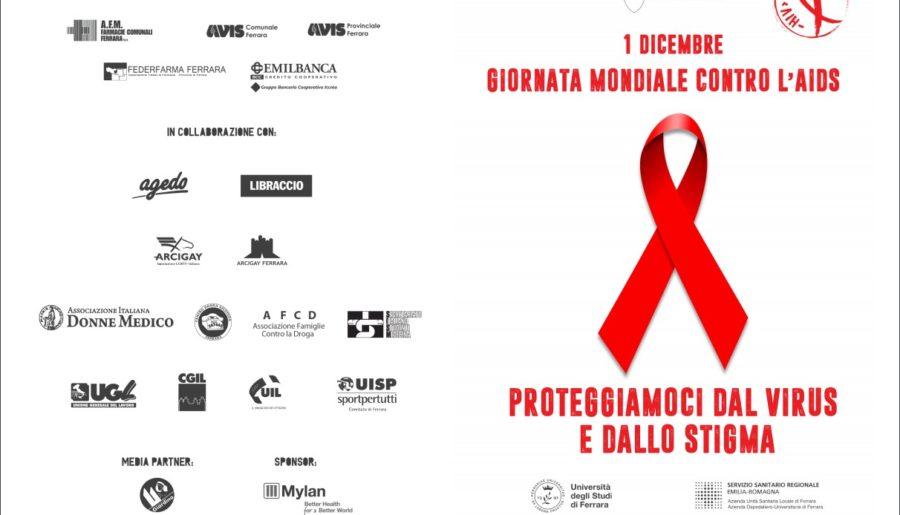 HIV. PROTEGGIAMOCI DAL VIRUS E DALLO STIGMA
