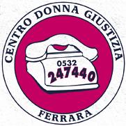 Centro Donna Giustizia – Ferrara